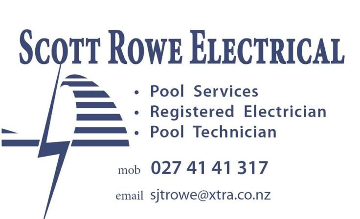 Scott Rowe Electrical