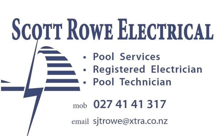 Scott Rowe Electrical