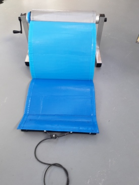 BMH Rollers and Pool Covers